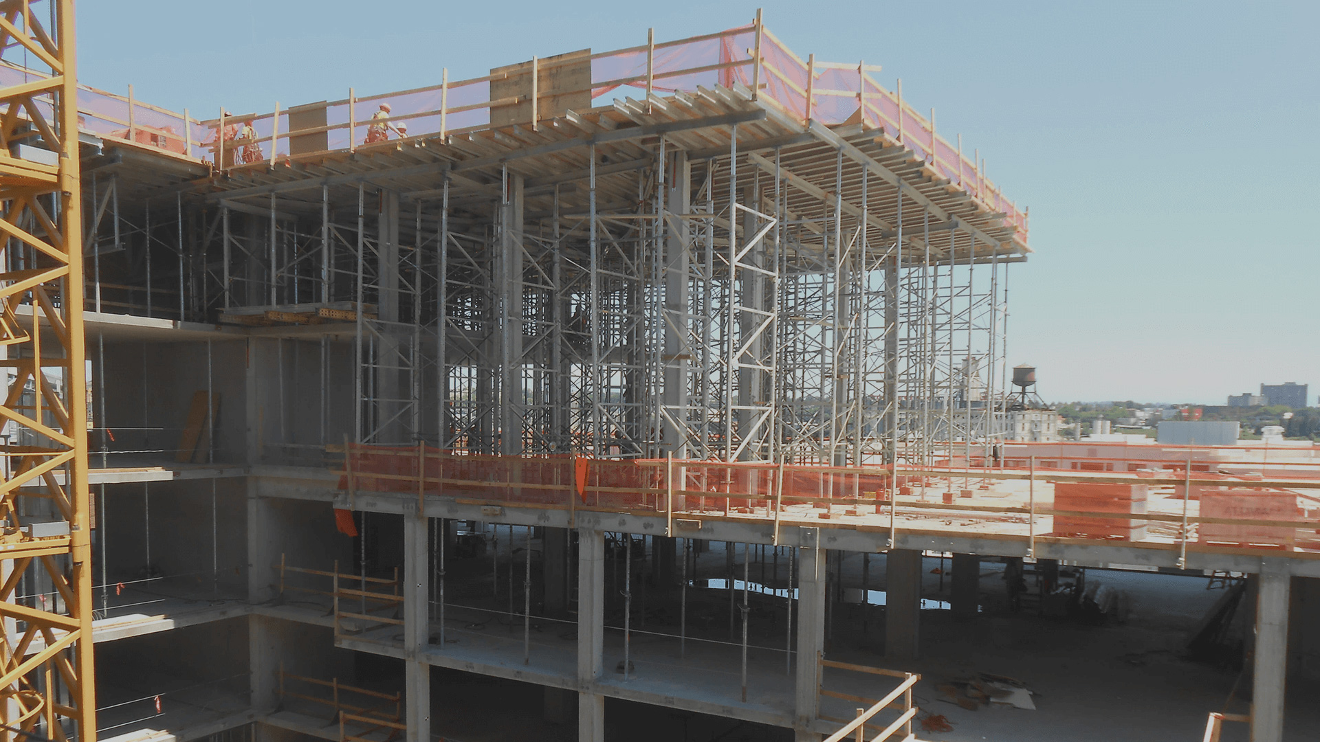 Marion Construction Award Winning Pacific Northwest